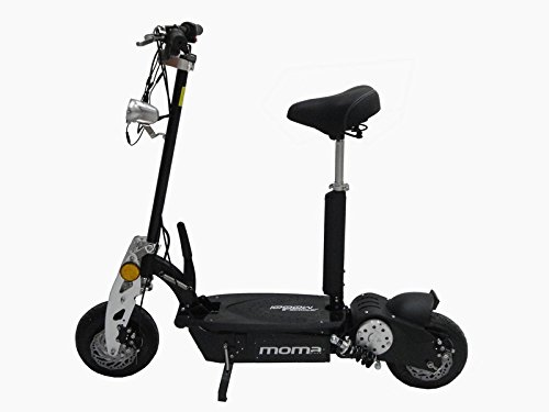 patinete eléctrico moma 1000w