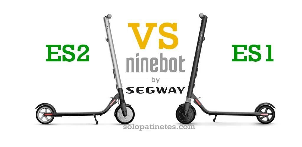 ninebot es2